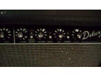Fender Deluxe VM Amplifier