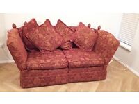 i have two 2seater couches mint condition forbther age ther antique couches
