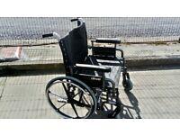Brand New Unused Bariatric Wheelchair