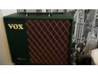 Selling my VOX VT40X Modeling Amp, 40W Brand new mint condition