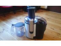 Phillips Professional Juicer