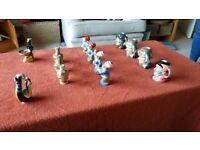 Great selection of Italian minatures