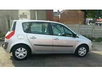 2006 RENAULT SCENIC 1.6 PETROL , , GREAT MPV , , GOOD RUNNER , , CHEAP CAR