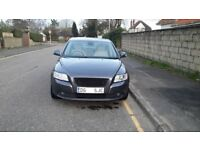 Superb Volvo S40 SE LUX