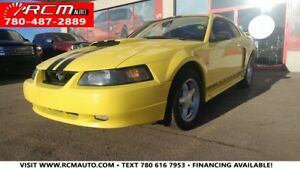 2001 Ford Mustang GT HURST SHORT THROW SHIFTER LOW KMS!