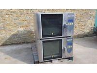 vanguard duel oven