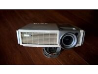 BenQ PE-7700 DLP Home Cinema Projector with 1,100 Lumens