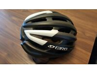 Giro foray cycle helmet