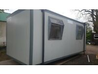 Portacabins/Mobile Homes