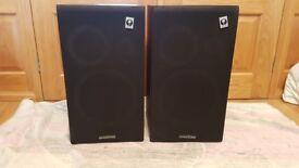 Wharfdale Laser 80 Speakers