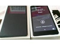 6 inch dual sim smartphone
