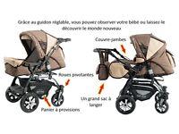 Baby Merc Pram/Stroller