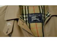 Burberry men summer jacket