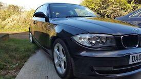 BMW 1 Series 2007 118d ES 74K