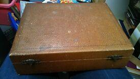 Vintage box.