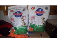 2 Hills Science Plan Puppy Large Breed 11kg