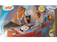 Thomas Blow up bed
