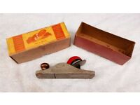 Small block plane 7 inch long