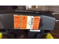 Maxi Cosi easy fix base for cabriolet fix