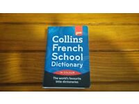 Mini French Colour Dictionary