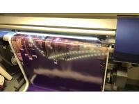 Roland sp540v printing business