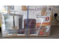 2Ltr Grinder Brand New Table Top Wet Grinder for Sale !!