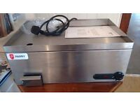Professional Parry Catering Griddle - BRAND NEW