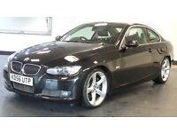 2006 56 BMW 3 SERIES 3.0 335I SE 2d 302 BHP *PART EX WELCOME*24 HOUR INSURANCE*WARRANTY*