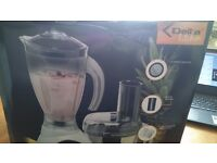 Food Processor . Delta Kitchen