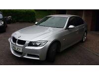 2006 BMW 3 Series 2.0 320d 163 bhp
