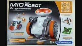 Science museum kids mio programmable robot
