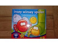 Orchard Toys - Incy Wincy Spider game