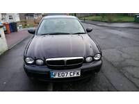 Jaguar X-type Classic D