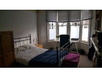 Large double room to rent in friendly house share just of Gloucester Road