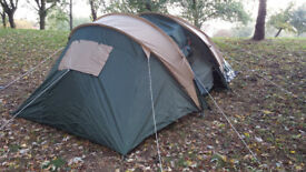 Tent 4 People – Great Condition