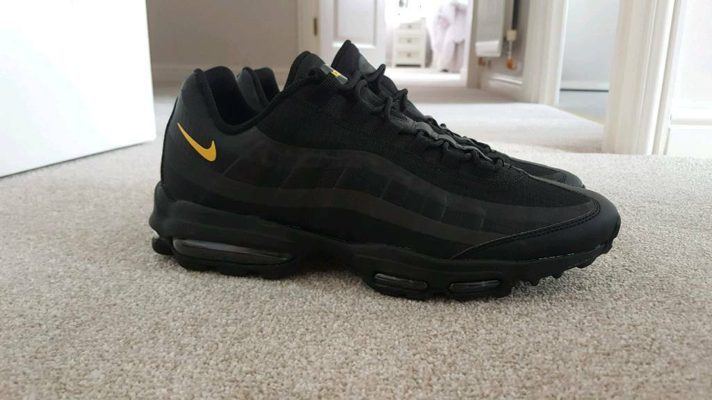 the best attitude 24a85 e455d Men's Nike Air Max 95's Size 10 | in Kennington, Kent | Gumtree