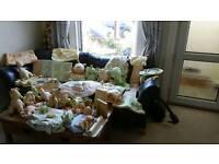 Nursery items job lot
