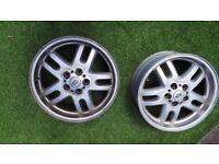 Land Rover - Range Rover 18 Inch Alloy Wheels - Rims