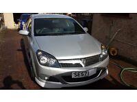 Vauxhall Astra Hatchback 2007 1.9 CDTi 16V SRi ...x pack £2550 ONO