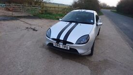Ford puma swap only 69600 miles
