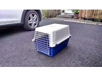 PET CARRIER FOR SMALL DOG/PUPPY OR CAT