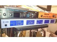 Lavry Blue mastering Stereo AD/DA converter crystal clock analog digital modelling London Shoreditch