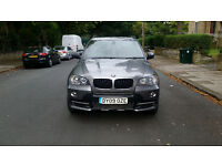 BMW X5 3.0d xDrive SE auto 2009/09 Facelift Low mileage E70