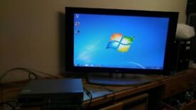 Pioneer 43inch HD Plasma Receiver Display - MINT -IMMACULATE - ONE OFF