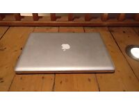 """Apple MacBook Pro (Late 2011)   15""""   Power Cable   4GB   Intel iCore 7   500GB"""
