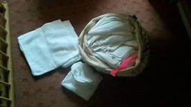 toweling nappies new