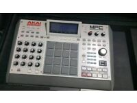 MPC Renassianse with the new 2.0 software