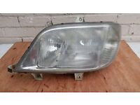 Mercedes-Benz Sprinter 2000-2002 LH Headlamp