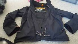 Women's large Superdry jacket