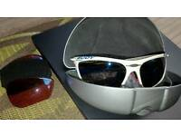 Rudy project Zyon cycling glasses